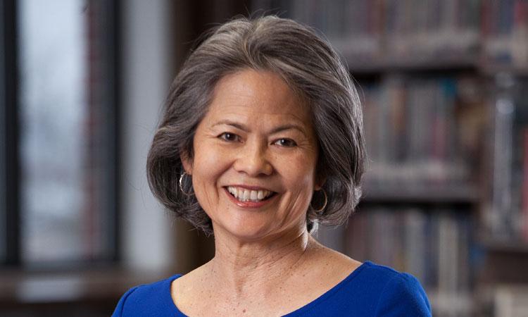 Karen Nakandakare